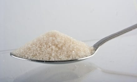 U OK with necking 8 teaspoons of sugar?