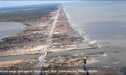 Natural disasters: have a plan